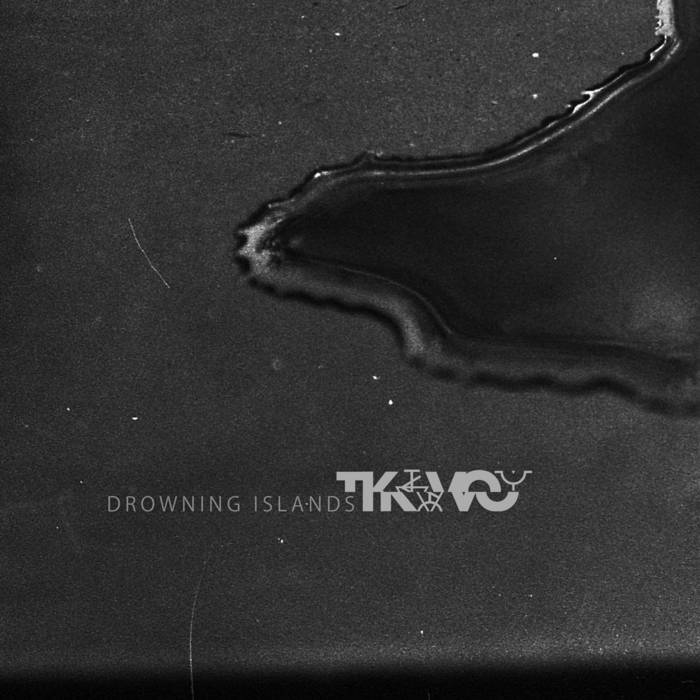 Drowning Islands cover art