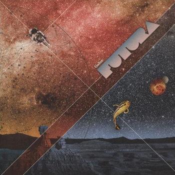 FUTURA LP cover art