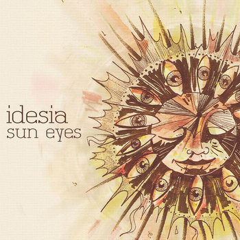 Sun Eyes cover art