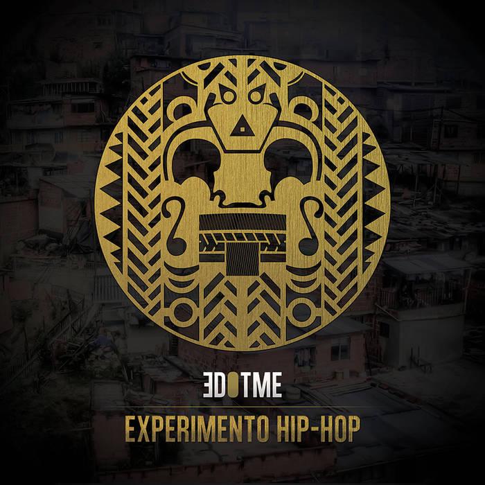 Experimento Hip-Hop Mixtape cover art