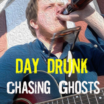 Chasing Ghosts (Acoustic Single) cover art