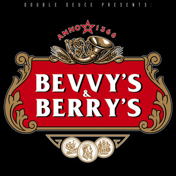 Bevvy's & Berry's cover art