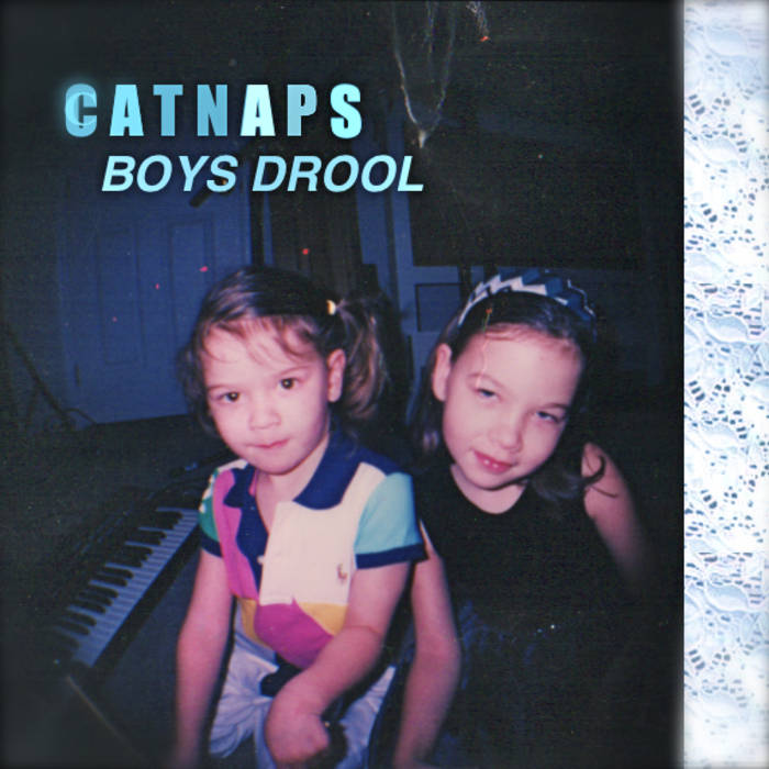 BOYS DROOL cover art