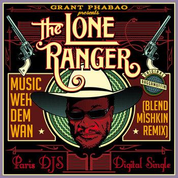 Music Weh Dem Wan (Blend Mishkin Remix) cover art