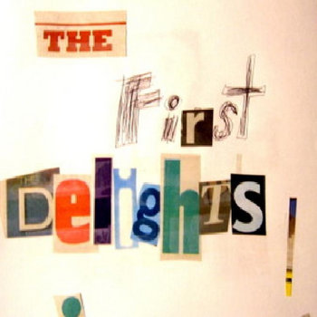 The First Delights cover art