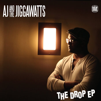 The Drop EP cover art