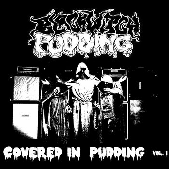 Covered in Pudding Vol. 1 cover art