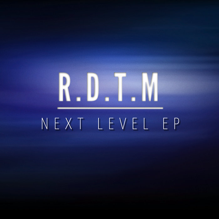 Next Level - EP cover art