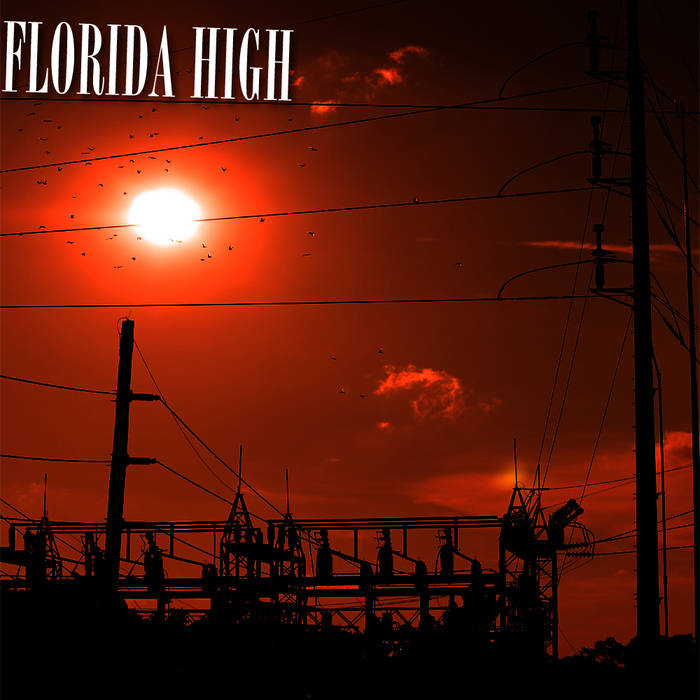 Florida High cover art