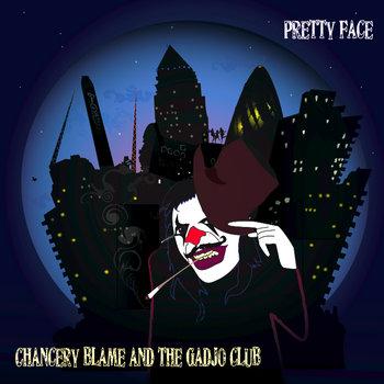 Pretty Face E.P. cover art