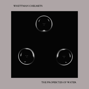 The Properties of Water cover art