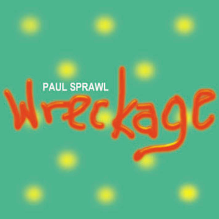 Wreckage (2004, album) cover art