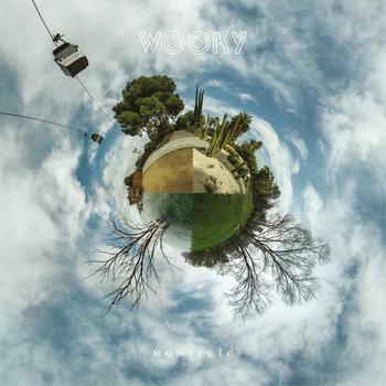 Wooky - Montjuïc cover art