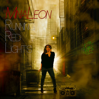 Running Red Lights cover art