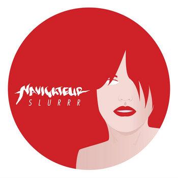 Slurrr EP cover art