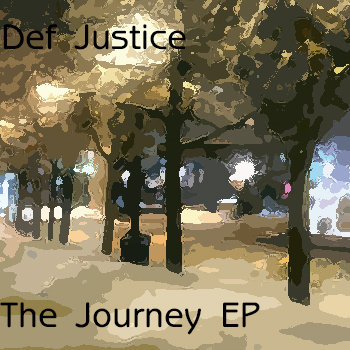 The Journey EP cover art