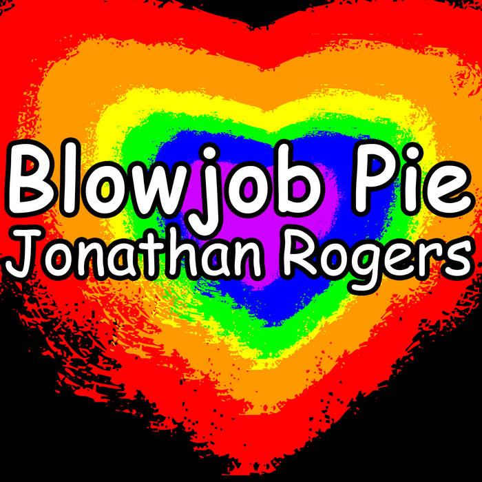 Blowjob Pie cover art