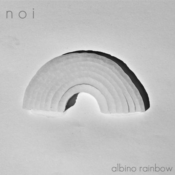 Albino Rainbow (2014 Remix) cover art