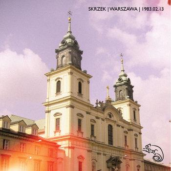 1983-02-13 - Warszawa, Kościół Św. Krzyża cover art