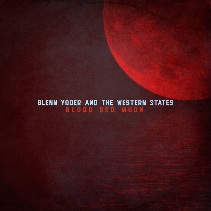 Blood Red Moon cover art
