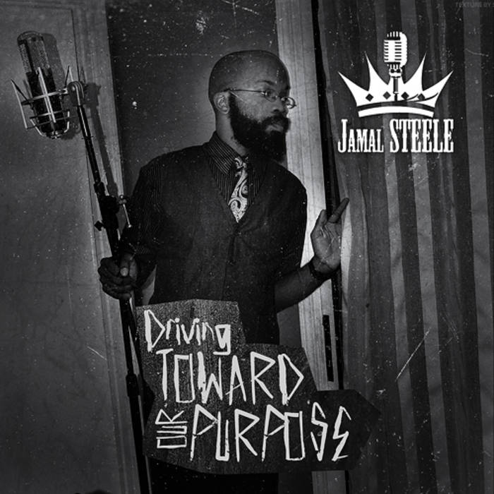 Driving TOWARD Our PURPOSE cover art