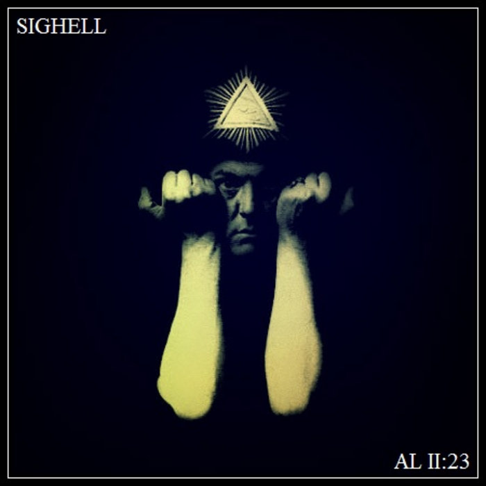 AL II:23 cover art