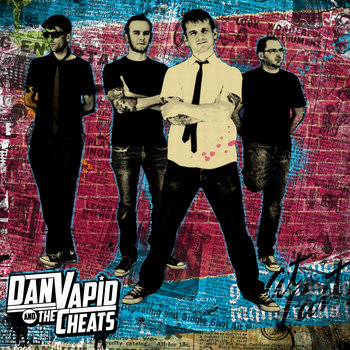Dan Vapid And The Cheats cover art