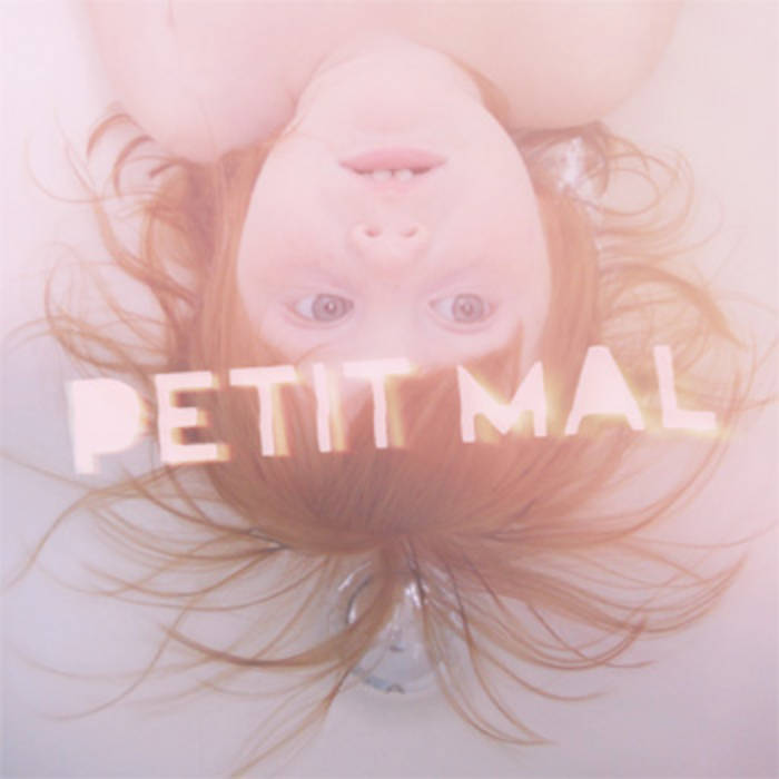 Petit Mal EP cover art