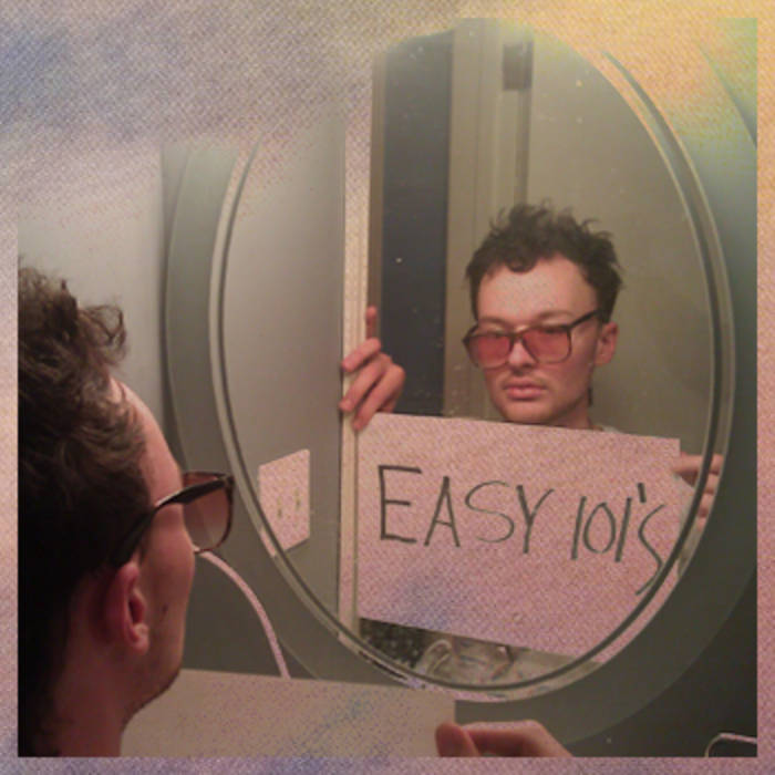 Easy 101's cover art