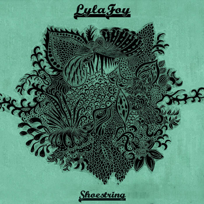 Shoestring Ep cover art