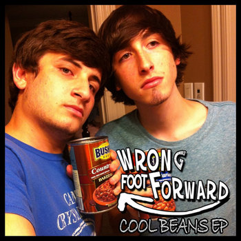Cool Beans EP cover art