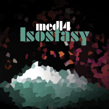 Isostasy cover art