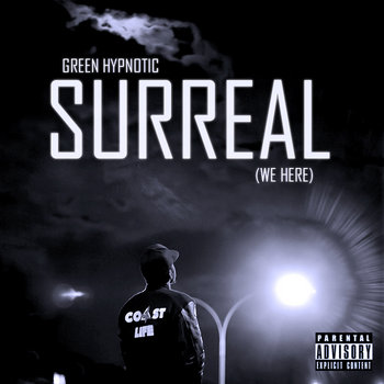 Surreal (We Here) [Prod. by Da-P dabeatX] cover art