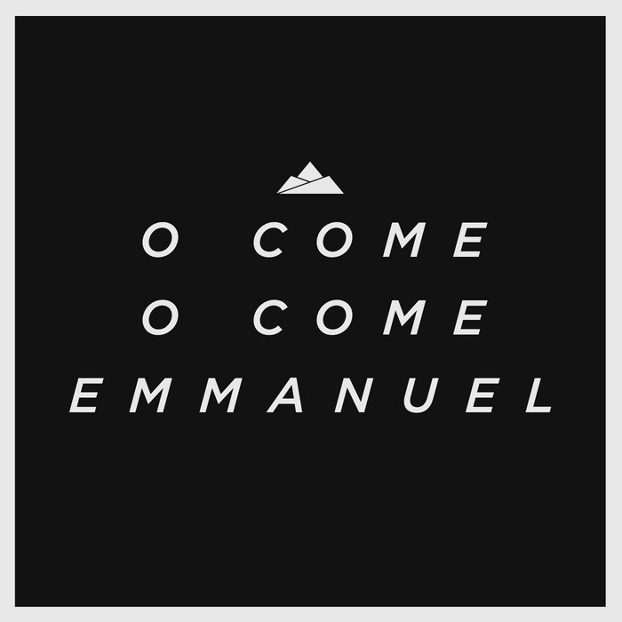 O Come O Come Emmanuel cover art