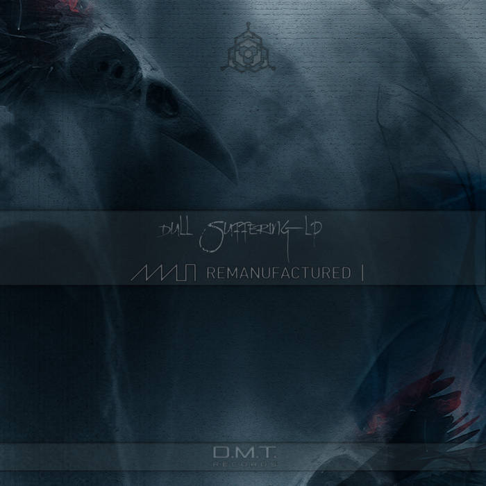 Dull Suffering Lp - Remanufactured cover art