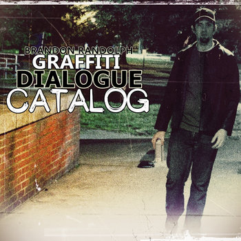 Graffiti Dialogue Catalog EP cover art