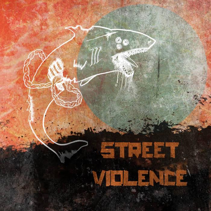 Street Violence cover art