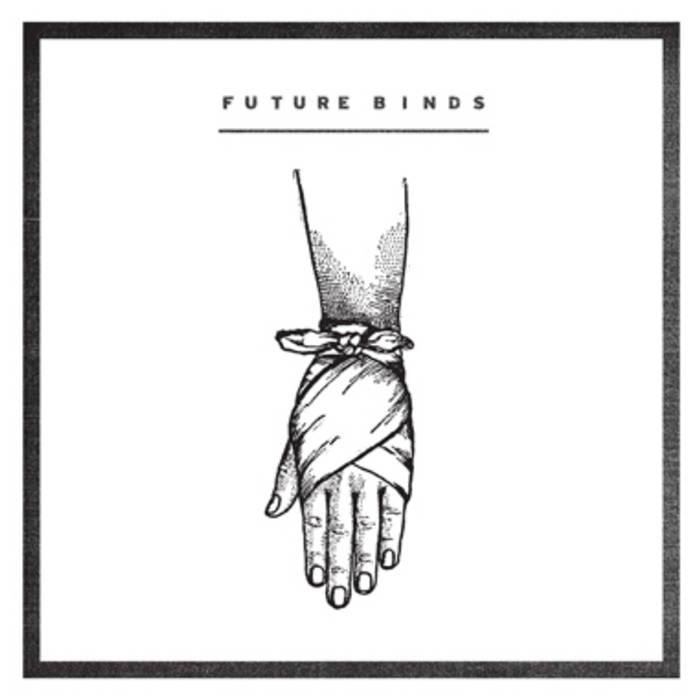 future binds cover art