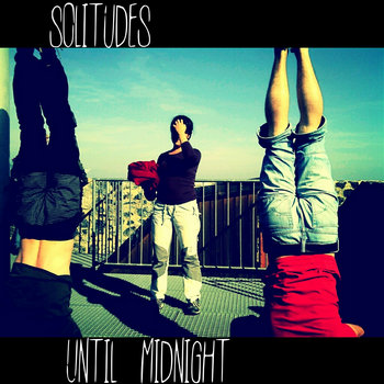 Until Midnight cover art