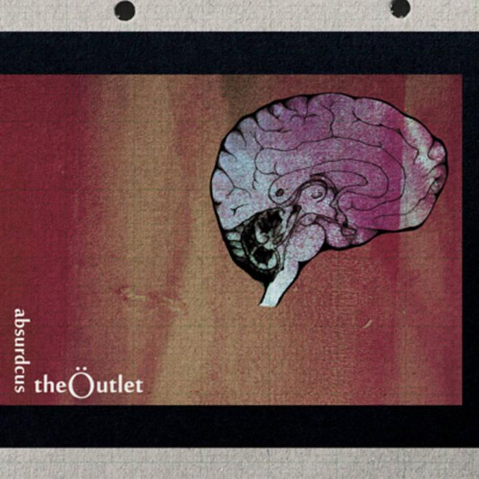 theÖutlet cover art