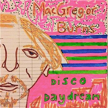 Disco Daydream cover art
