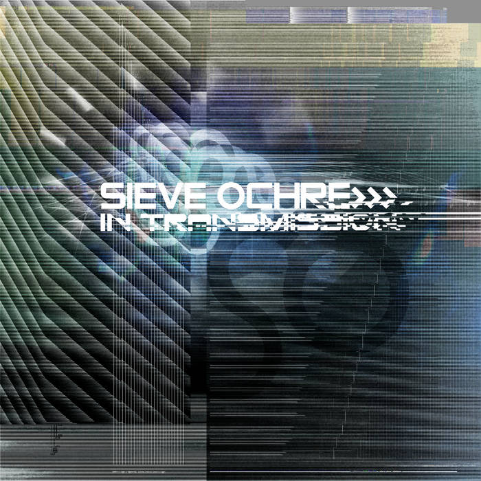 In Transmission cover art