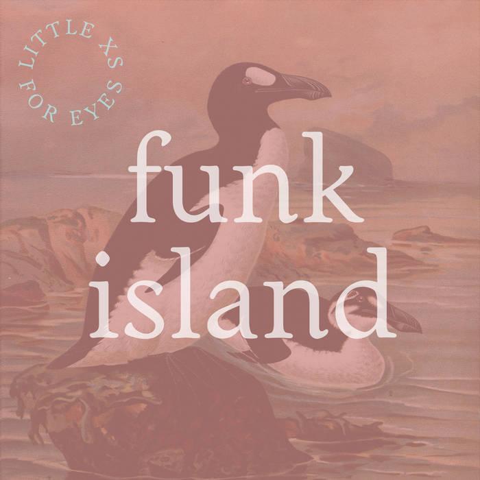Funk Island cover art