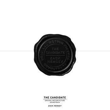 The Candidate cover art