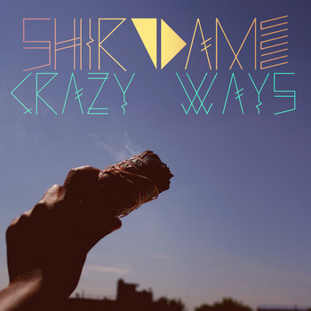 Crazy Ways cover art