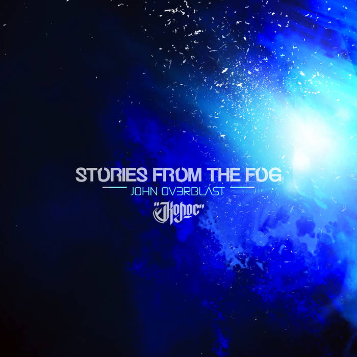 [KPL014] - Stories From The Fog EP cover art