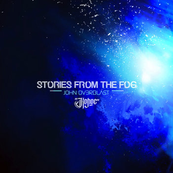 KPL014 - Stories From The Fog E.P cover art