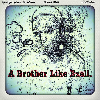 """A Brother Like Ezell"" cover art"