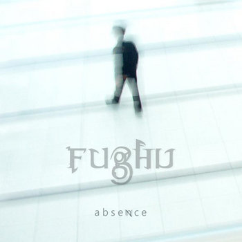 Absence (2009) cover art