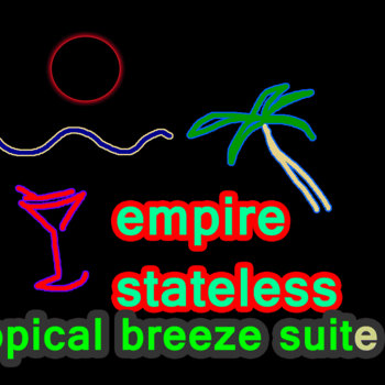 Tropical Breeze Suite cover art